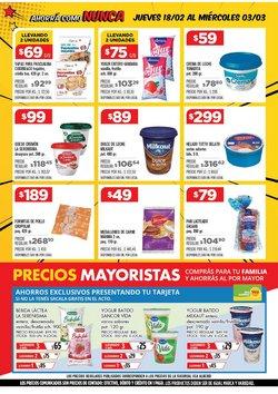 Ofertas de Tregar en Supermercados Vea