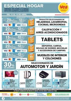 Catálogo Supermercados Vea ( Publicado hoy)