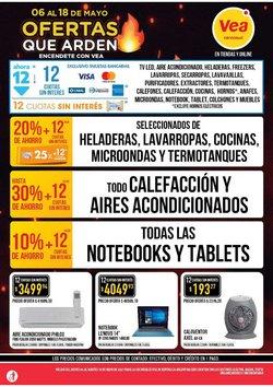 Catálogo Supermercados Vea ( 5 días más)