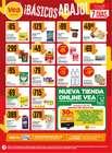 Catálogo de Supermercados Vea Mendoza Plaza Shopping en Mendoza ( 2 días publicado )