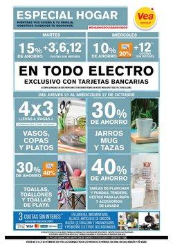 Catálogo Supermercados Vea ( 2 días más)