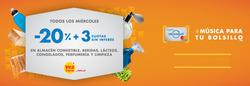 Ofertas de Supermercados Vea  en el folleto de Santa Teresita