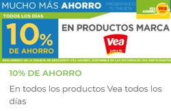 Ofertas de Supermercados Vea  en el folleto de Santa Fe