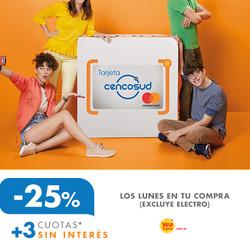Ofertas de Supermercados Vea  en el folleto de Córdoba