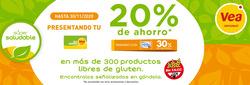 Cupón Supermercados Vea en Salta ( 5 días más )
