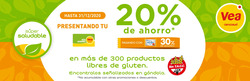 Cupón Supermercados Vea en Bahía Blanca ( 3 días publicado )