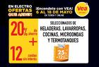 Cupón Supermercados Vea en Corrientes ( 3 días más )