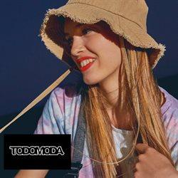 Catálogo Todo Moda en Moreno ( Más de un mes )