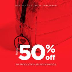 Ofertas de Todo Moda  en el folleto de Buenos Aires