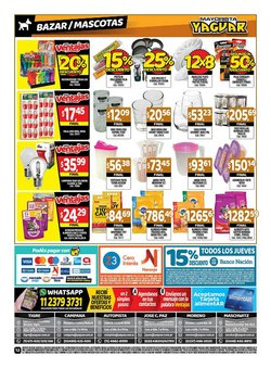 Ofertas de Ideal en Supermercados Yaguar
