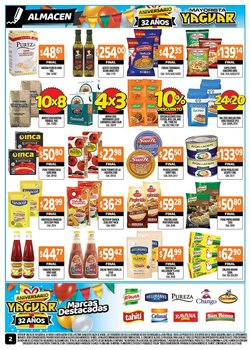 Ofertas de Swift en Supermercados Yaguar