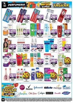 Ofertas de Acondicionador pelo en Supermercados Yaguar