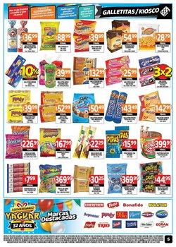 Ofertas de Juegos en Supermercados Yaguar