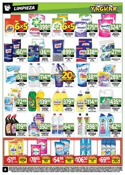 Ofertas de Nuevo en Supermercados Yaguar