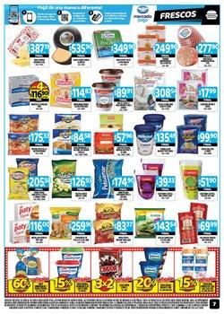 Ofertas de Acelgas en Supermercados Yaguar