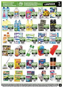 Ofertas de Off en Supermercados Yaguar
