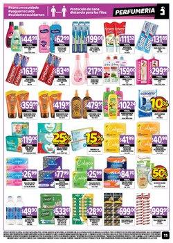 Ofertas de Pampers en Supermercados Yaguar