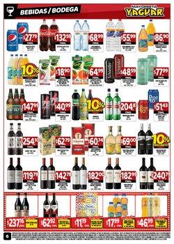 Ofertas de Refresco de cola en Supermercados Yaguar