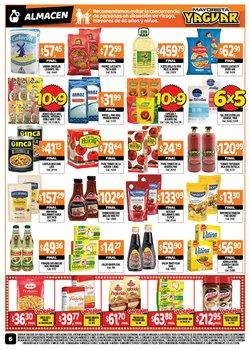 Ofertas de Traje en Supermercados Yaguar