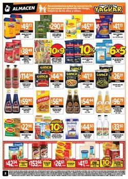 Ofertas de Librería en Supermercados Yaguar