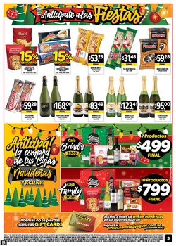 Ofertas de Tés en Supermercados Yaguar