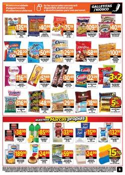 Ofertas de Harina en Supermercados Yaguar