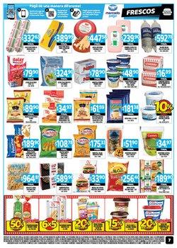 Ofertas de Licuados en Supermercados Yaguar