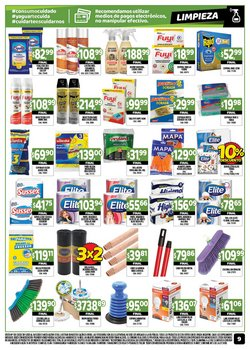 Ofertas de Mapas en Supermercados Yaguar
