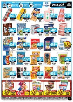 Ofertas de Hamburguesas en Supermercados Yaguar