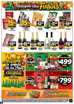 Ofertas de S&P en Supermercados Yaguar