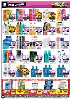 Ofertas de Shampoo en Supermercados Yaguar