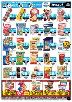 Ofertas de Panadería en Supermercados Yaguar