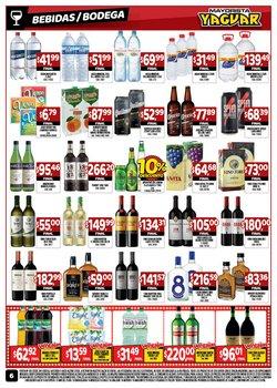 Ofertas de Cerveza en Supermercados Yaguar