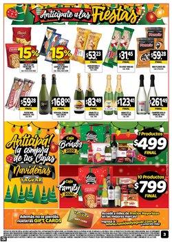 Ofertas de Acuenta en Supermercados Yaguar
