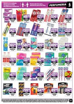 Ofertas de Perfumería en Supermercados Yaguar