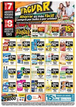 Ofertas de Córdoba en Supermercados Yaguar