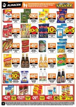 Ofertas de Cafe en Supermercados Yaguar