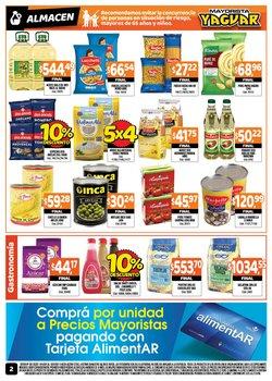 Ofertas de Corbata en Supermercados Yaguar
