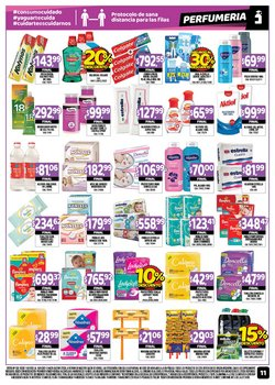 Ofertas de Eucerin en Supermercados Yaguar