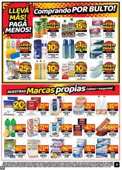 Ofertas de Colbert en Supermercados Yaguar