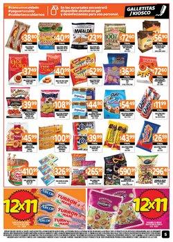 Ofertas de Arcor en Supermercados Yaguar