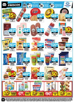 Ofertas de Solo en Supermercados Yaguar