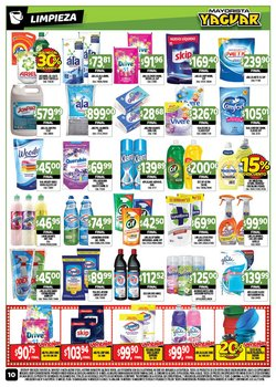 Ofertas de Top en Supermercados Yaguar