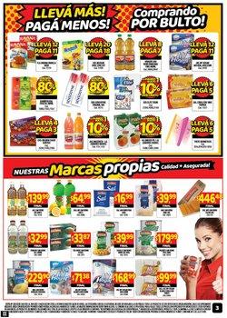 Ofertas de Tresemmé en Supermercados Yaguar