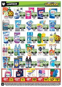 Ofertas de Árbol de Navidad en Supermercados Yaguar