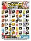 Catálogo Supermercados Yaguar en San Miguel (Buenos Aires) ( Caducado )