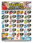 Catálogo Supermercados Yaguar en Villa Devoto ( Caducado )