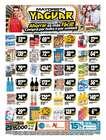 Catálogo Supermercados Yaguar en Corrientes ( Caducado )