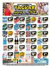 Catálogo Supermercados Yaguar ( Caduca mañana )
