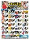 Ofertas de Hiper-Supermercados en el catálogo de Supermercados Yaguar en Adrogué ( Caduca hoy )